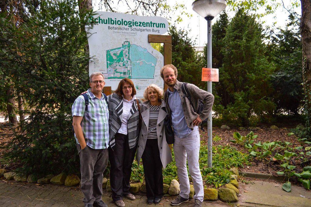Poseta Školskom biološkom centru u Hanoveru